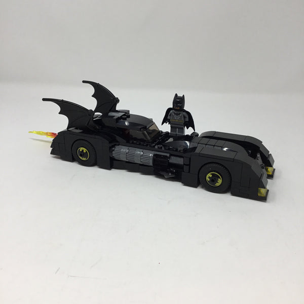 76119-2 Batman Batmobile: Pursuit of The Joker (Used)