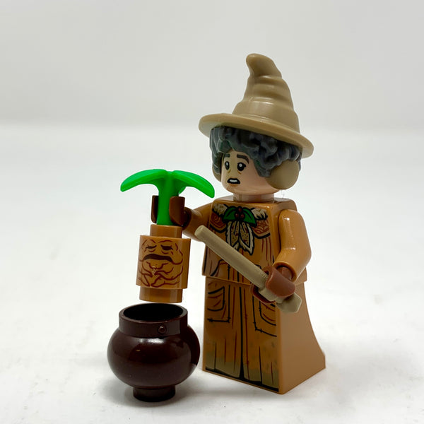 15 - Professor Sprout - Harry Potter Series Minifigure