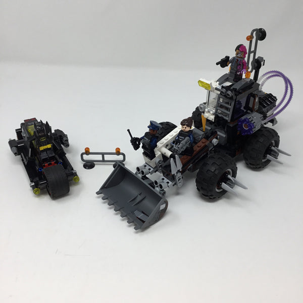 70915-1 DC Two-Face Double Demolition (Used)