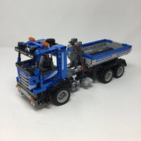 8052-1 Technic Container Truck (Used)