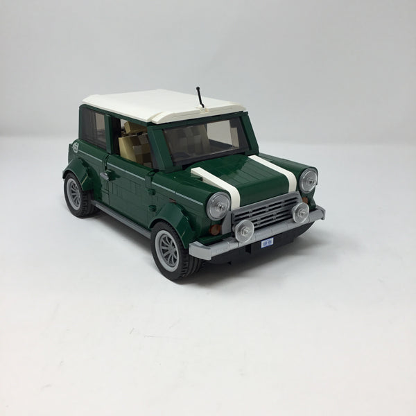 10242-1 Creator Mini Cooper(Used)