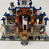 70617-1 Temple of The Ultimate Ultimate Weapon (Used)