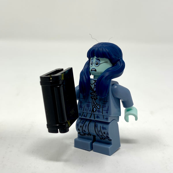 14 - Moaning Myrtle - Harry Potter Series Minifigure