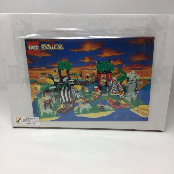 6278-C  Enchanted Island (Certified Used) - LEGO System