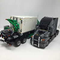 42078-1 Technic Mack Anthem Truck (Used)