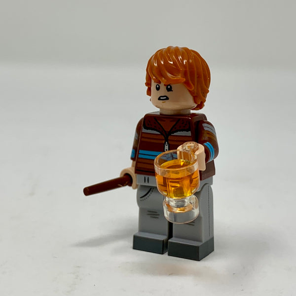 4 - Ron Weasley - Harry Potter Series Minifigure