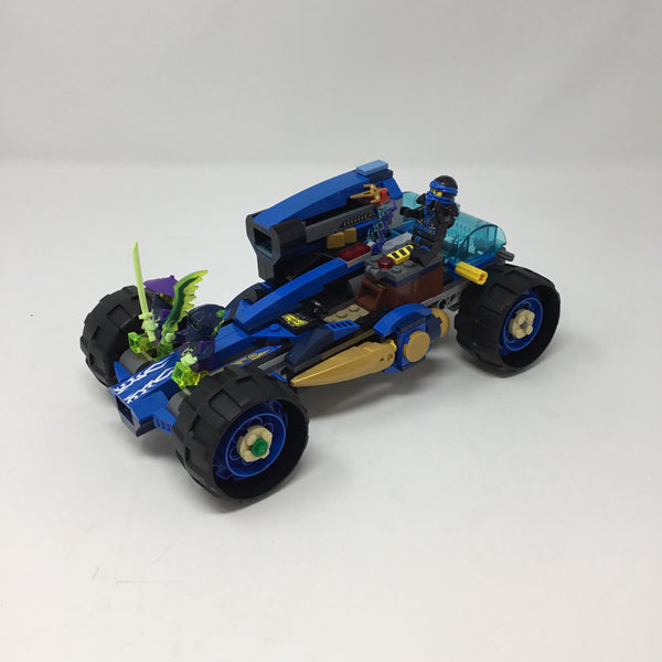 70731-2 Ninjago Jay Walker One (Used)