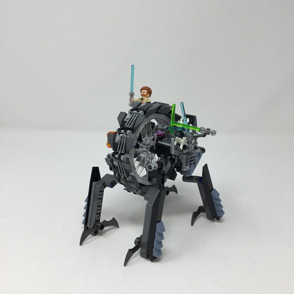75040-1 Star Wars General Grievous' Wheel Bike (Used)