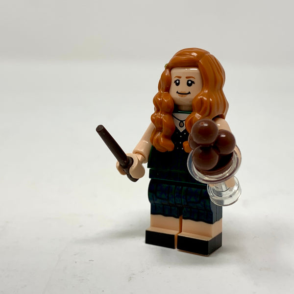 9 - Ginny Weasley - Harry Potter Series Minifigure