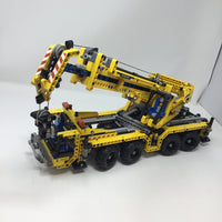 8053-1 Technic Mobile Crane(Used)