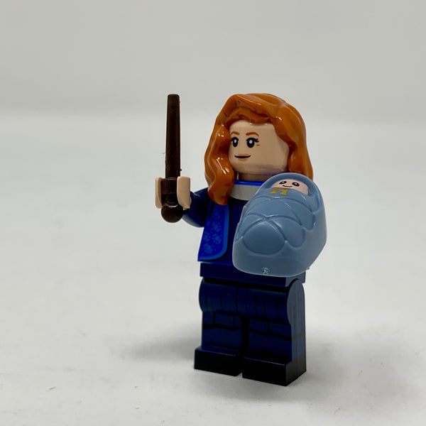 7 - Lily Potter - Harry Potter Series Minifigure