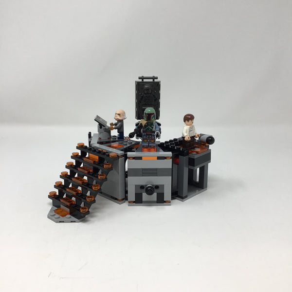 75137-1 Star Wars Carbon-Freezing Chamber (Used)