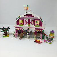 41039-1 Friends Sunshine Ranch (Used)