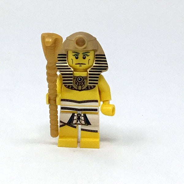 Pharaoh - Series 2 Minifigure