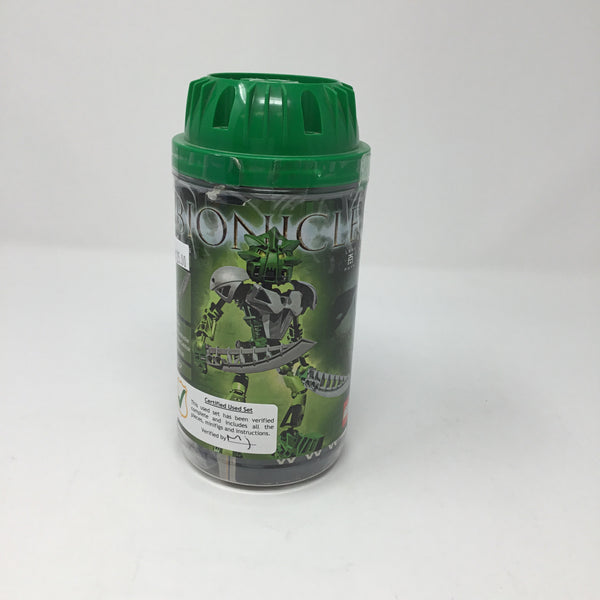 8567-C Bionicle Lewa Nuva(Certified Used)