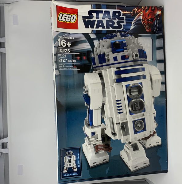 10225 Star Wars Ultimate Collector's R2-D2 Sculpture