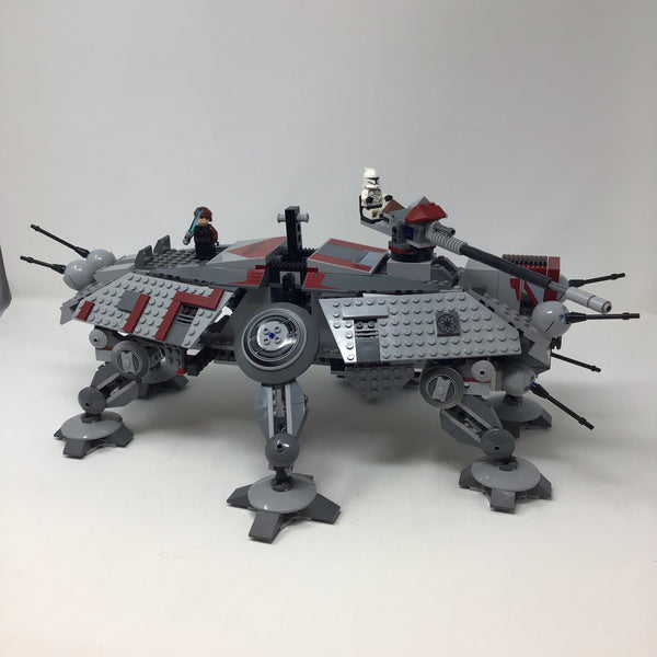 7675-3 AT-TE Walker (Used) - LEGO Star Wars