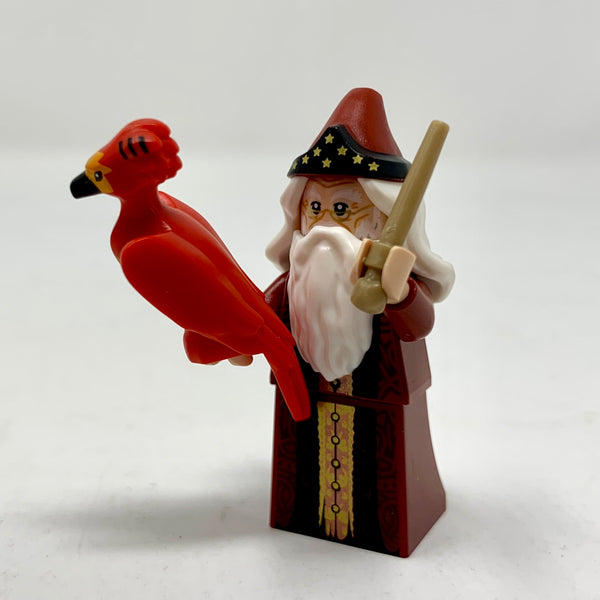 2 - Albus Dumbledore - Harry Potter Series Minifigure