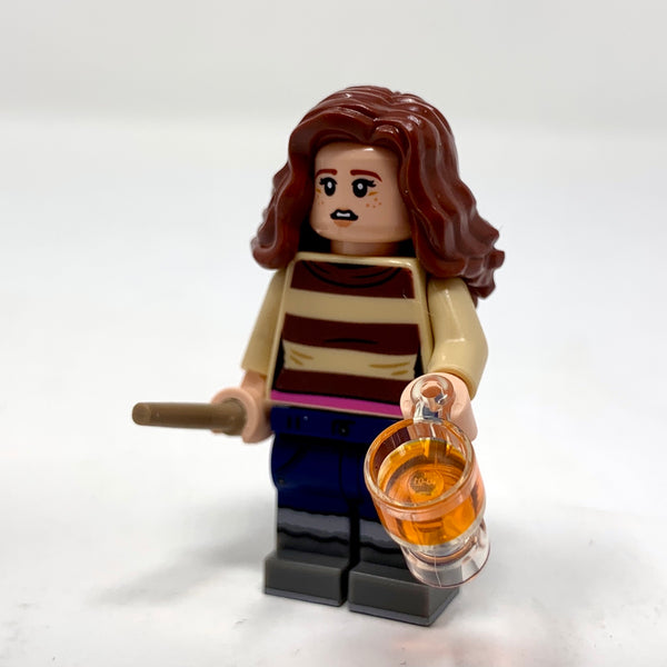 3 - Hermione Granger - Harry Potter Series Minifigure