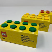 8-Stud LEGO Brick Mini Box (40080004)