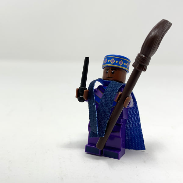 13 - Kingsley Shacklebolt - Harry Potter Series Minifigure