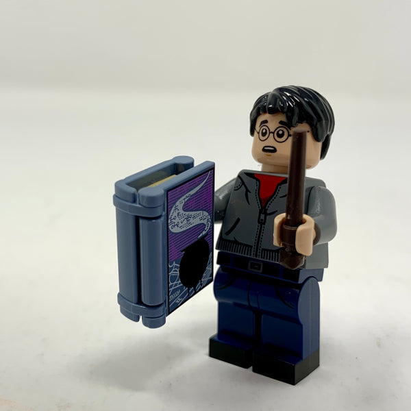 1 - Harry Potter - Harry Potter Series Minifigure