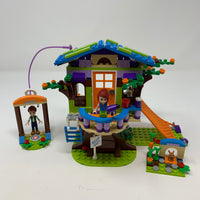 41335-1 Friends Mia Treehouse (Used)