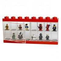 LEGO Minifigure Display Case (16 capacity) 4066