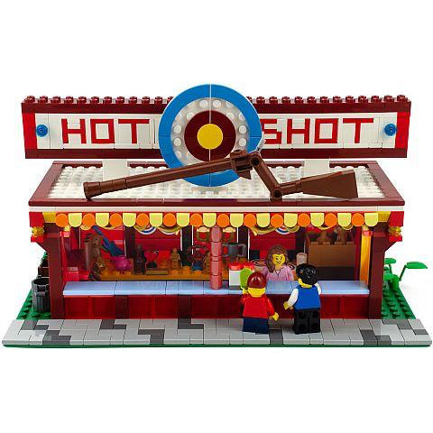 BL19010 Hot Shot Carnival