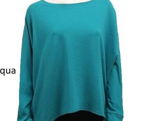 Bamboo one size Top
