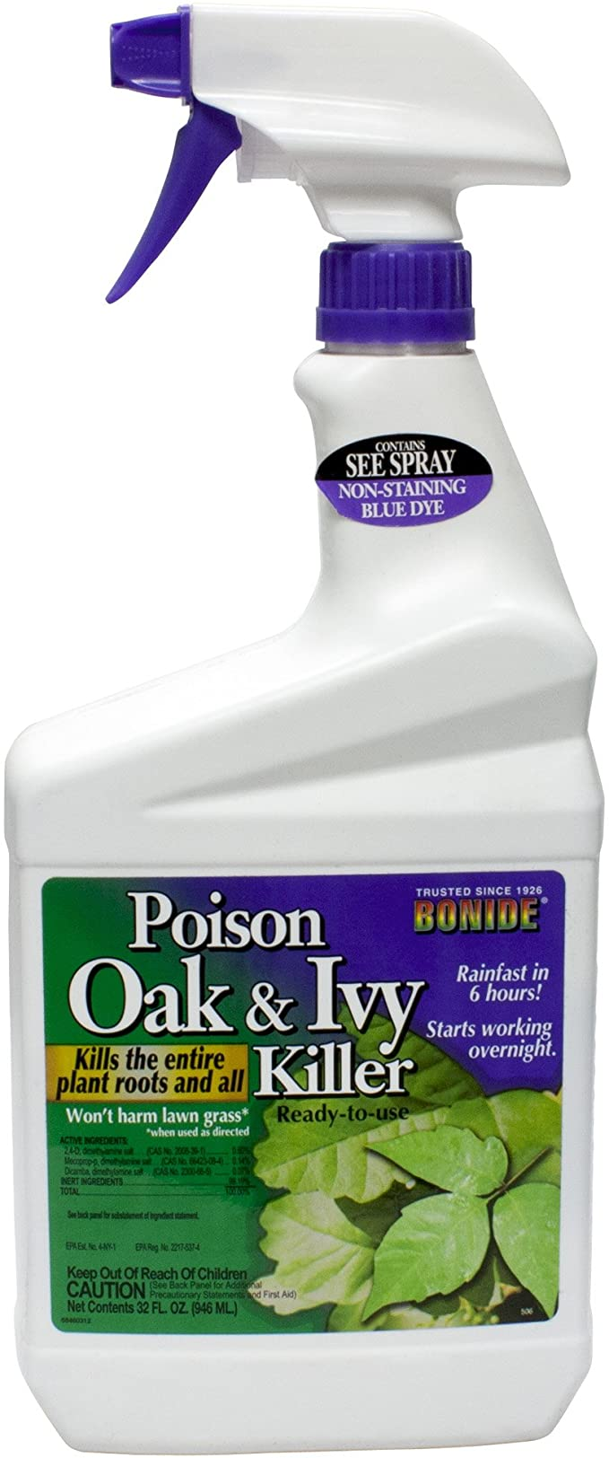 Bonide Poison Oak and Ivy Killer (32oz)