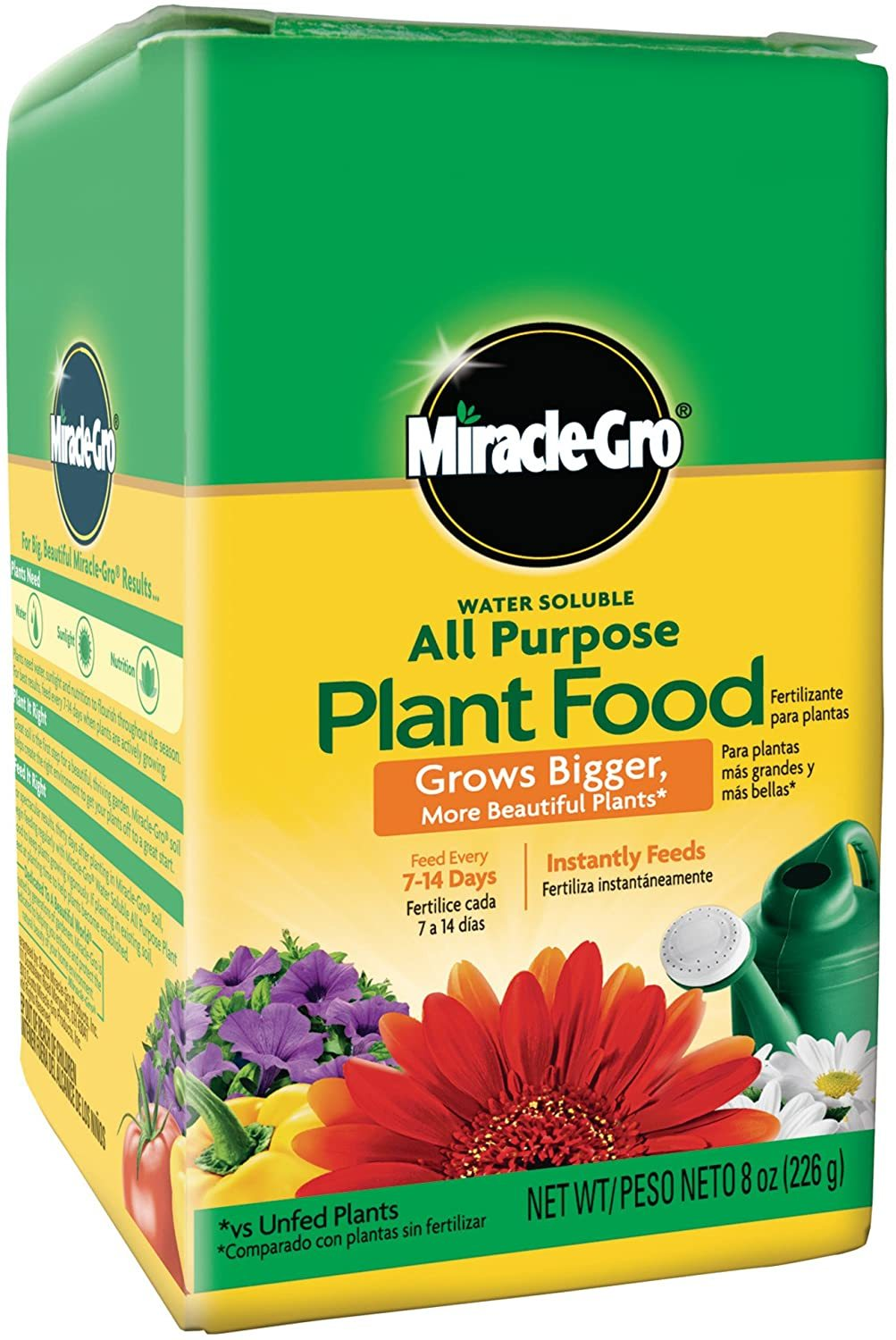 Miracle Gro Plant Food (4lb)