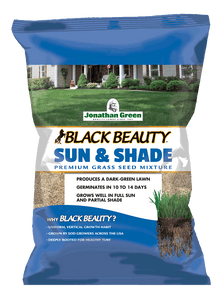 Jonathan Green Black Beauty Sun & Shade (3lb)