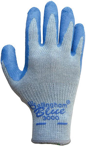 Bellingham Blue Premium Work Gloves