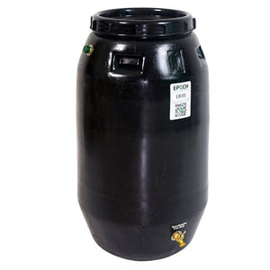 Rain Water Barrel (55 Gallon)