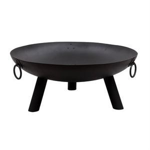 Dakota Steel Firepit