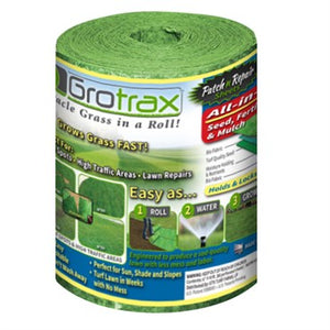Grotrax All-In-One Patch Repair (20 sq ft)