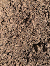 Load image into Gallery viewer, Bulk Organic Soil Conditioner / Organic Compost Topsoil (1 cubic yard)