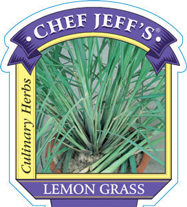 Chef Jeff's Lemon Grass (4