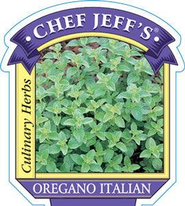 "Oregano Italian (4"" Container)"