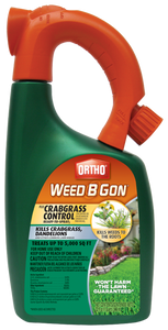 Ortho Weed B Gon Hose End Sprayer (32oz)