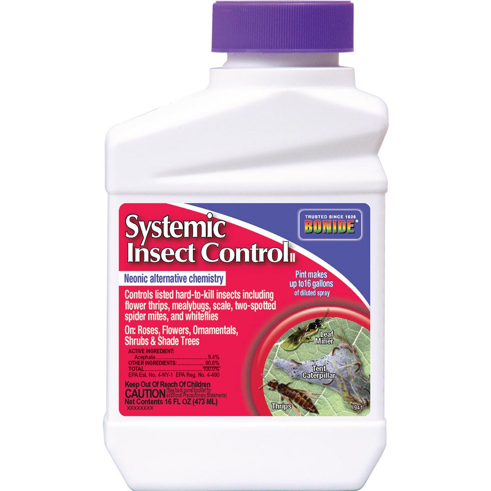 Bondie Systemic Insect Control (16oz)