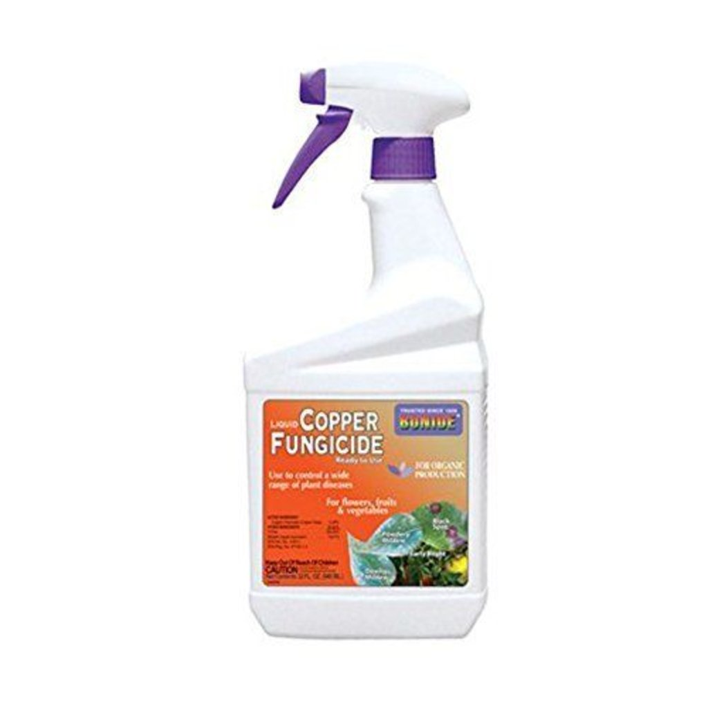 Bonide Copper Fungicide (32 fl oz)