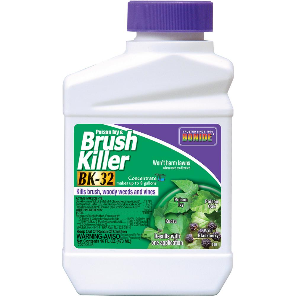 Bonide Poison Ivy & Brush Killer (16 FL Oz)