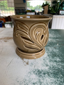 Poetic Orchid Pot (5in) (tan/sand)
