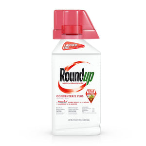 Round Up Concentrate Plus (16oz)