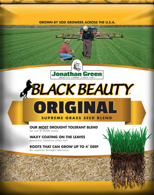 Jonathan Green Black Beauty Original (5lbs)