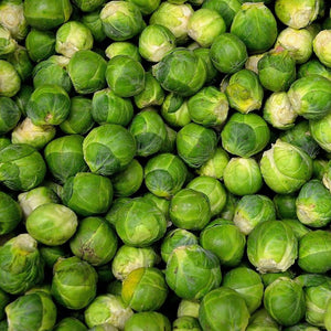 BRUSSEL SPROUTS LONG ISLAND IMP SEED