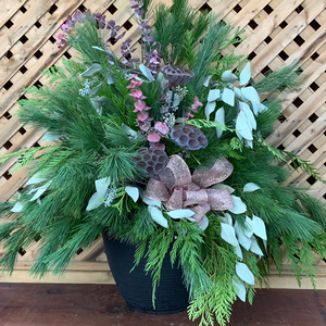 "12"" Pot Arrangements"