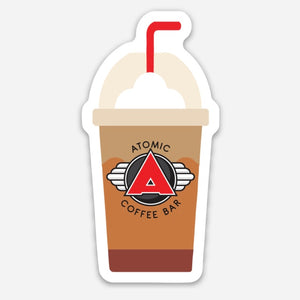Blended Atomic Coffee